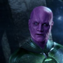 Temuera Morrison è Abin Sur in Lanterna Verde