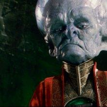 Uno dei Guardiani nel film Lanterna Verde 2011
