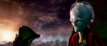 Uno dei Guardiani nel film Lanterna Verde