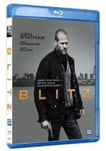 La Copertina Di Blitz Blu Ray 209875