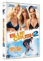 La Copertina Di Blue Crush 2 Dvd 209850