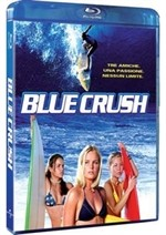 La Copertina Di Blue Crush Blu Ray 209855