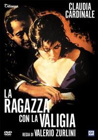 La Copertina Di La Ragazza Con La Valigia Dvd 209866