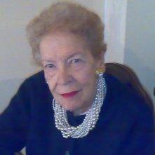 Anita Donà a 82 anni