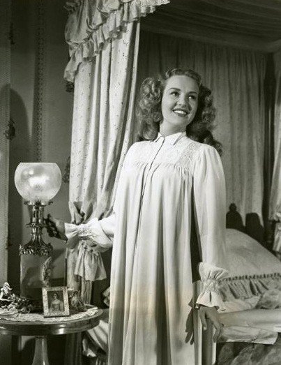 Betty Grable E La Scioccante Miss Pilgrim 210007