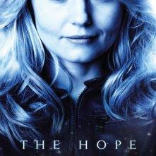 Character poster per il personaggio di Jennifer Morrison della serie Once Upon a Time