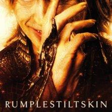 Character poster per il personaggio di Robert Carlyle della serie Once Upon a Time