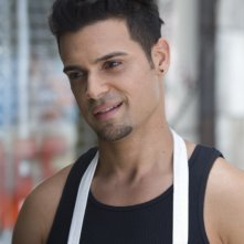 Christopher 'War' Martinez in una scena di Honey 2