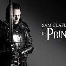 Sam Claflin è il Principe Azzurro in una delle prime immagini promo di Snow White and the Huntsman