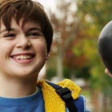 Theo Stevenson è Horrid Henry: The Movie