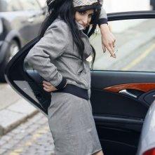Amy Winehouse in posa sfrontata nel 2008