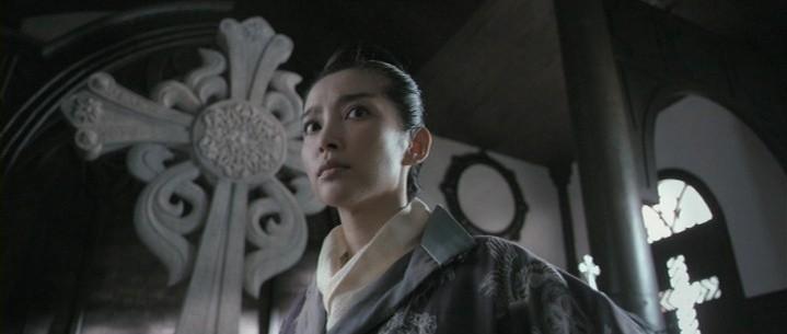Bingbing Li Nel Film Detective Dee And The Mystery Of The Phantom Flame Di Renjie 210051