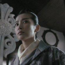 Bingbing Li nel film Detective Dee and the Mystery of the Phantom Flame (Di Renjie)