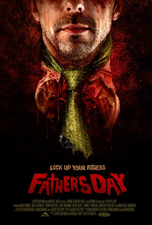 Comic Con Poster Per Father S Day 210013
