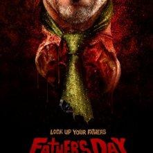 Comic-Con poster per Father's Day