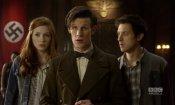 Doctor Who, stagione 6 - Comic-Con Trailer
