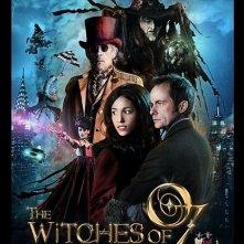 La locandina di Le streghe di Oz