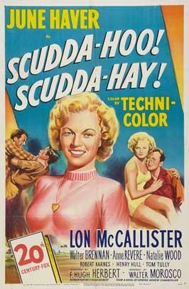 La Locandina Di Scudda Hoo Scudda Hay 210111