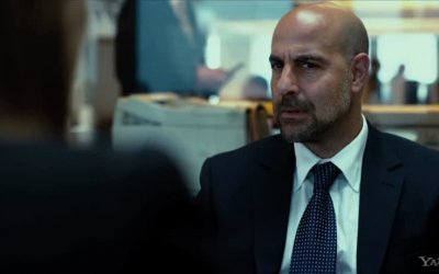 Trailer - Margin Call