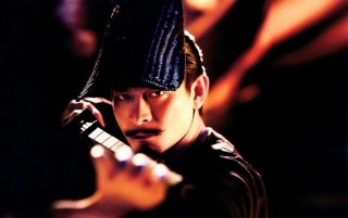 Una immagine di Andy Lau, Detective Dee and the Mystery of the Phantom Flame