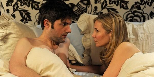 Adam Scott E Jennifer Westfeldt Nell Intimita Nella Commedia Corale Friends With Kids 210314