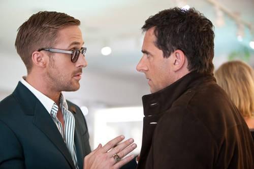 Crazy Stupid Love Steve Carell E Ryan Gosling Tra I Protagonisti Del Film 210165
