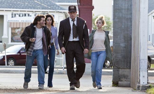 Emile Hirsch E Juno Temple Fratelli In Cerca Di Denaro In Killer Joe 210223