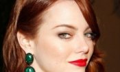 Emma Stone in The Gangster Squad