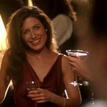 Lisa Edelstein in una scena dellìepisodio pilota di West Wing