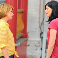 Michelle Williams  e Sarah Silverman a confronto in Take This Waltz
