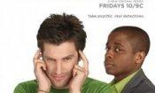Psych: Cary Elwes e le altre guest star della serie