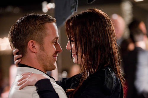 Ryan Gosling Insieme Ad Emma Stone Nella Commedia Crazy Stupid Love 210167