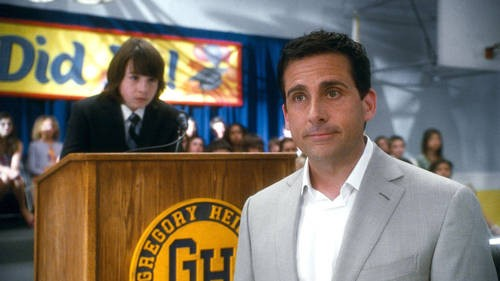Steve Carell In Crazy Stupid Love 210170