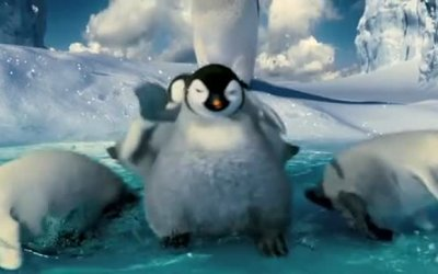 Trailer - Happy Feet 2 in 3D