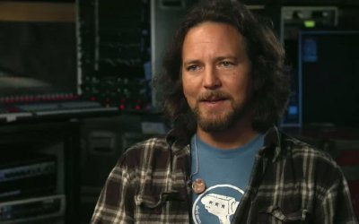 Trailer - Pearl Jam Twenty