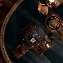 Un'immagina tratta dall'episodio pilota di West Wing