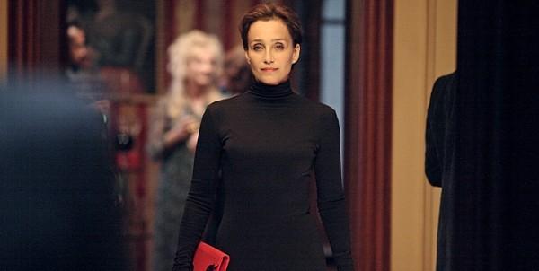 Un Intrigante Immagine Di Kristin Scott Thomas In The Woman In The Fifth 210303