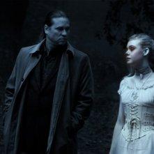 Val Kilmer ed Elle Fanning nella prima spettrale immagine di Twixt