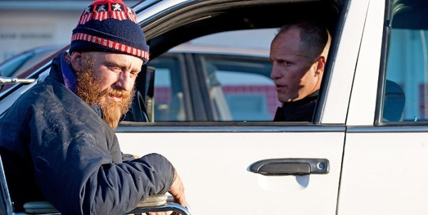 Woody Harrelson E Un Irriconoscibile Ben Foster In Rampart 210320