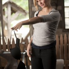 Cameron Diaz nel film Bad Teacher