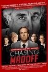 La locandina di Chasing Madoff