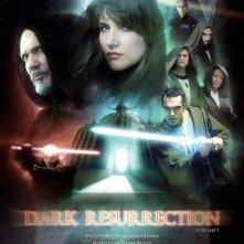 La locandina di Dark Resurrection