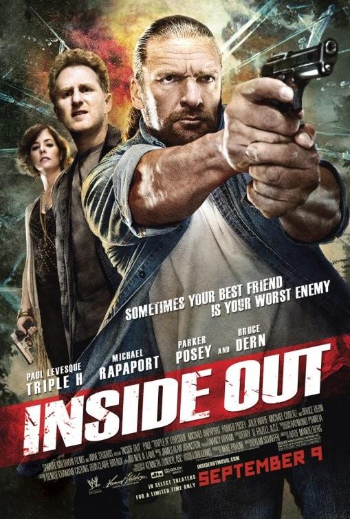 La Locandina Di Inside Out 210338