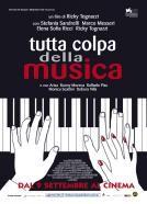 La Locandina Di Tutta Colpa Della Musica 210401