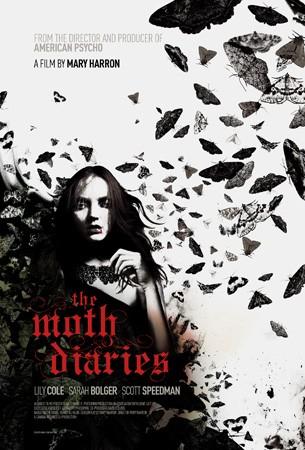 Locandina Dell Horror The Moth Diaries 210395