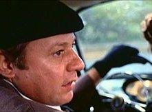 Paolo Villaggio nel film Fantozzi (1975)