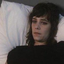 Una sofferta immagine di Celine Sallette in Un été brûlant