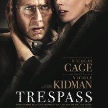 La locandina di Trespass