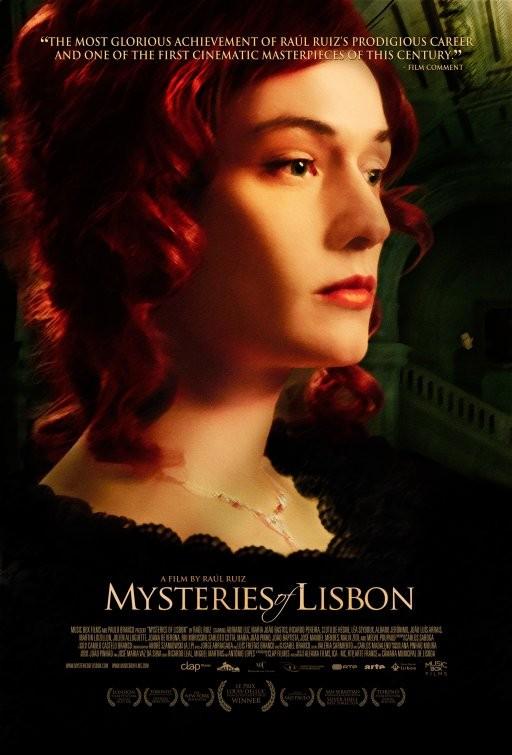 Poster Usa Per Mysteries Of Lisbon 210457