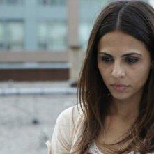 Azita Ghanizada nel pilot di Alphas